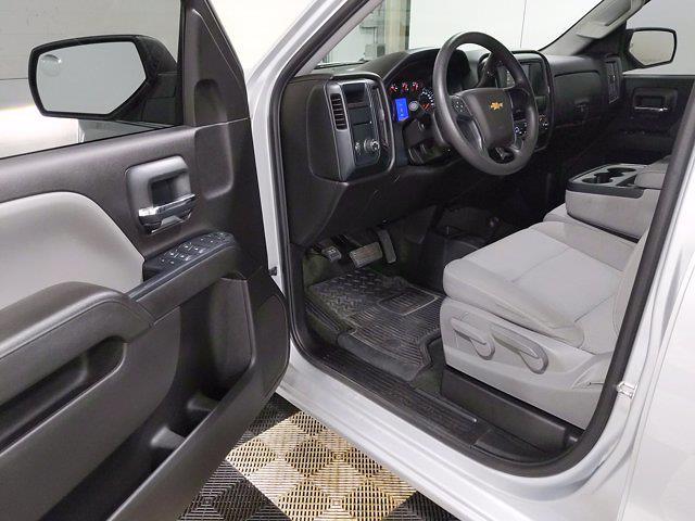 2018 Chevrolet Silverado 1500 Double Cab 4x4, Pickup #CP3830 - photo 12