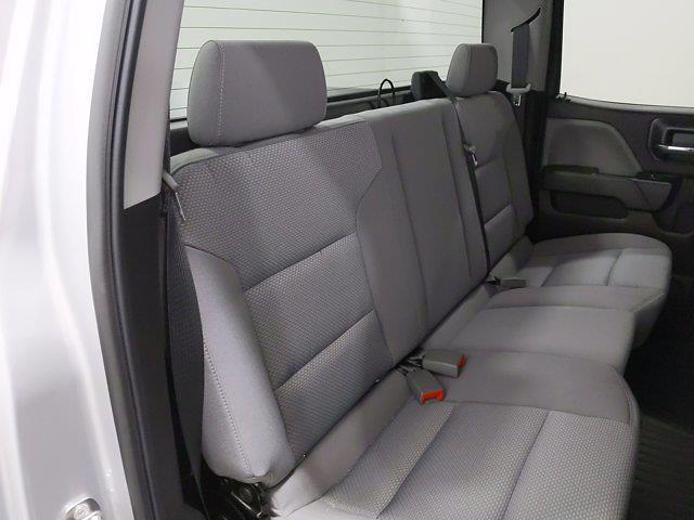 2018 Chevrolet Silverado 1500 Double Cab 4x4, Pickup #CP3830 - photo 17