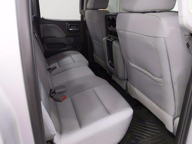 2018 Chevrolet Silverado 1500 Double Cab 4x4, Pickup #CP3830 - photo 18