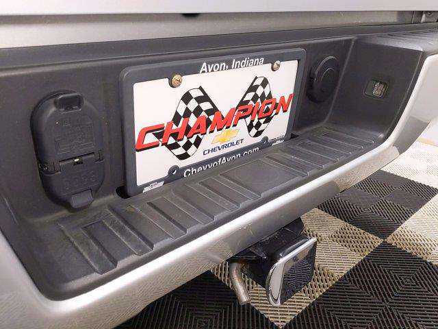 2018 Chevrolet Silverado 1500 Double Cab 4x4, Pickup #CP3830 - photo 8