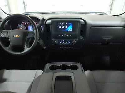 2018 Chevrolet Silverado 1500 Double Cab 4x4, Pickup #CP3830 - photo 13