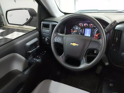 2018 Chevrolet Silverado 1500 Double Cab 4x4, Pickup #CP3830 - photo 19
