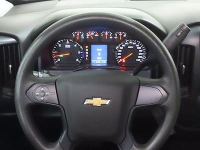 2018 Chevrolet Silverado 1500 Double Cab 4x4, Pickup #CP3830 - photo 20