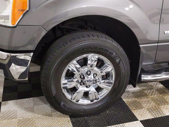 2012 Ford F-150 Super Cab 4x4, Pickup #CP3831 - photo 11