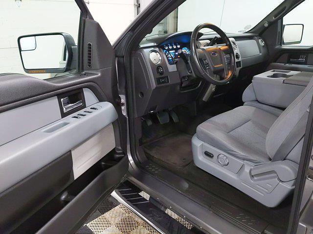 2012 Ford F-150 Super Cab 4x4, Pickup #CP3831 - photo 14