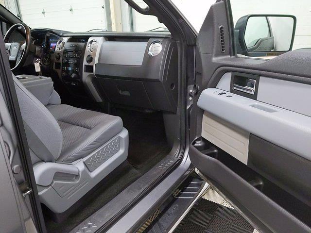 2012 Ford F-150 Super Cab 4x4, Pickup #CP3831 - photo 16