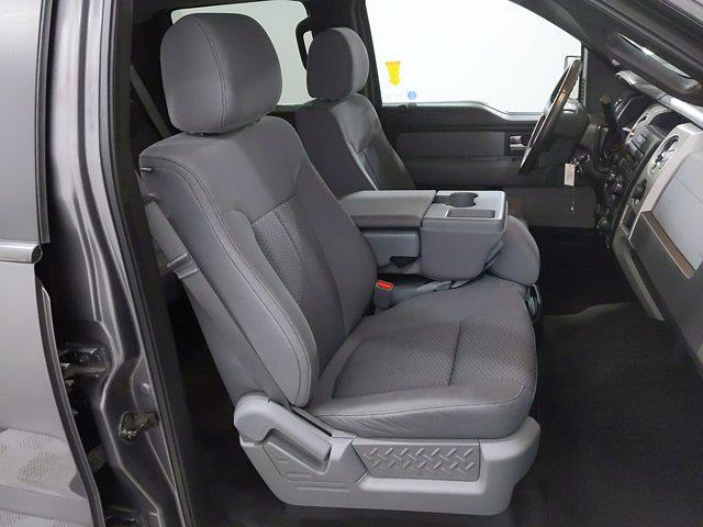2012 Ford F-150 Super Cab 4x4, Pickup #CP3831 - photo 17