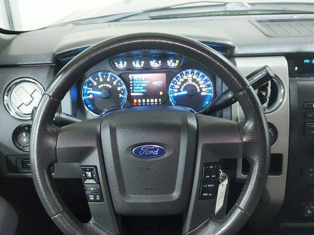 2012 Ford F-150 Super Cab 4x4, Pickup #CP3831 - photo 22
