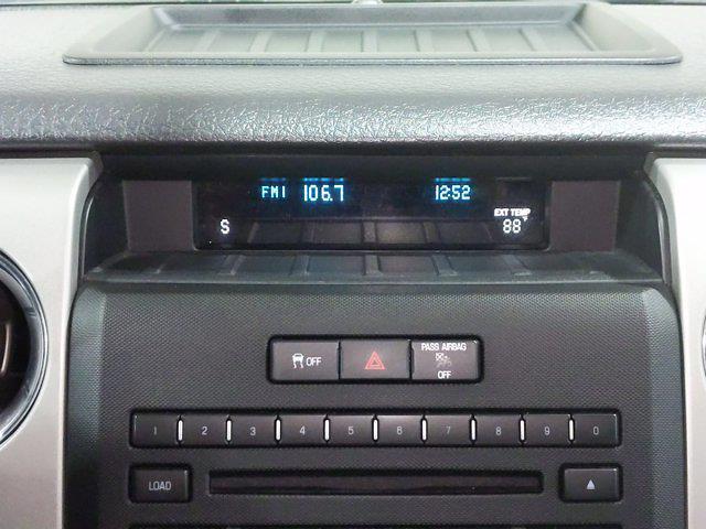 2012 Ford F-150 Super Cab 4x4, Pickup #CP3831 - photo 24