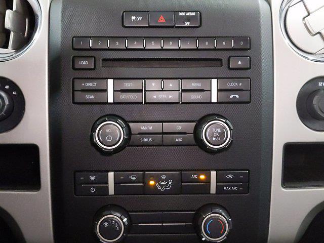 2012 Ford F-150 Super Cab 4x4, Pickup #CP3831 - photo 25