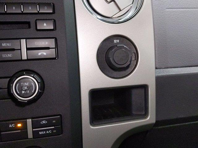 2012 Ford F-150 Super Cab 4x4, Pickup #CP3831 - photo 28