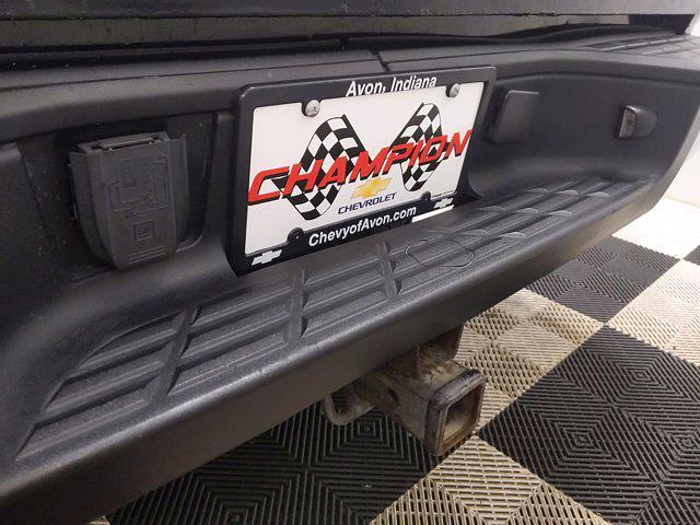 2013 Sierra 1500 Crew Cab 4x4,  Pickup #CP3831A - photo 5
