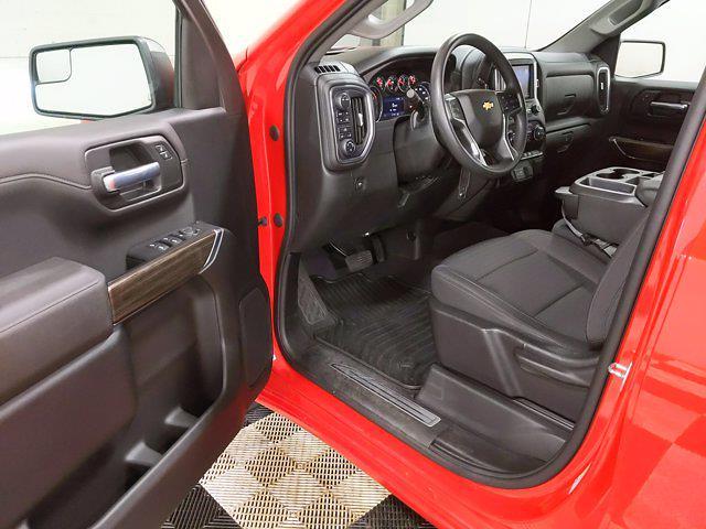 2020 Chevrolet Silverado 1500 Crew Cab 4x4, Pickup #CP3837 - photo 12