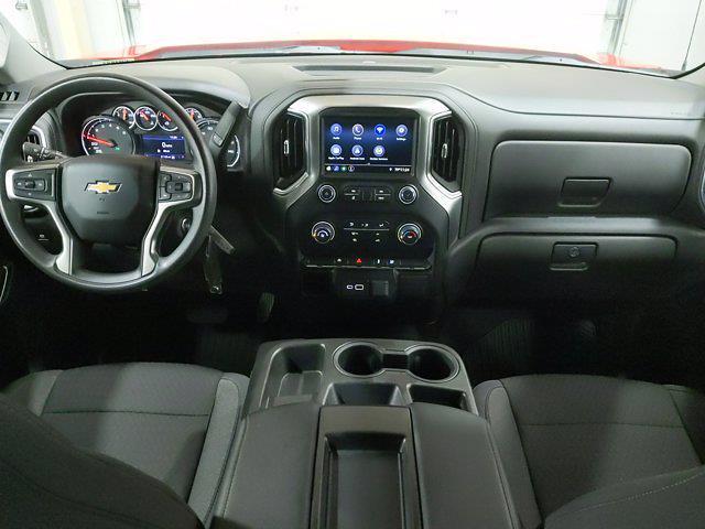 2020 Chevrolet Silverado 1500 Crew Cab 4x4, Pickup #CP3837 - photo 13