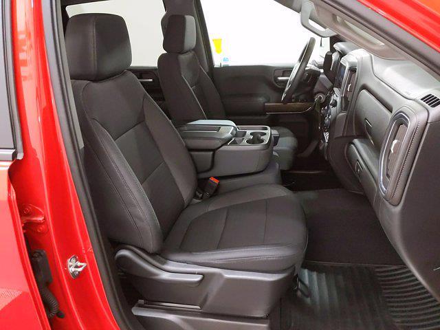 2020 Chevrolet Silverado 1500 Crew Cab 4x4, Pickup #CP3837 - photo 15