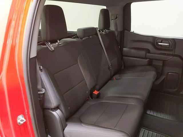 2020 Chevrolet Silverado 1500 Crew Cab 4x4, Pickup #CP3837 - photo 17