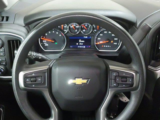 2020 Chevrolet Silverado 1500 Crew Cab 4x4, Pickup #CP3837 - photo 21