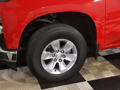 2020 Chevrolet Silverado 1500 Crew Cab 4x4, Pickup #CP3837 - photo 10