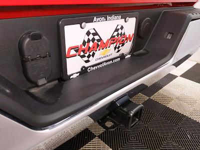2020 Chevrolet Silverado 1500 Crew Cab 4x4, Pickup #CP3837 - photo 8