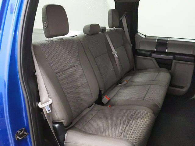 2018 Ford F-150 SuperCrew Cab 4x4, Pickup #CP3840 - photo 17