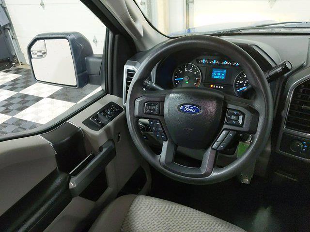2018 Ford F-150 SuperCrew Cab 4x4, Pickup #CP3840 - photo 19