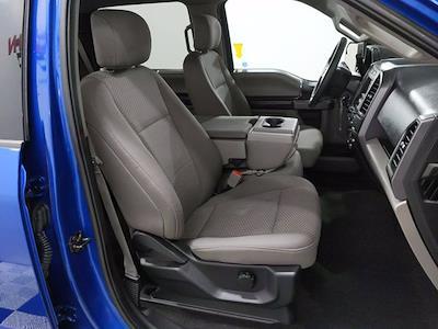 2018 Ford F-150 SuperCrew Cab 4x4, Pickup #CP3840 - photo 15