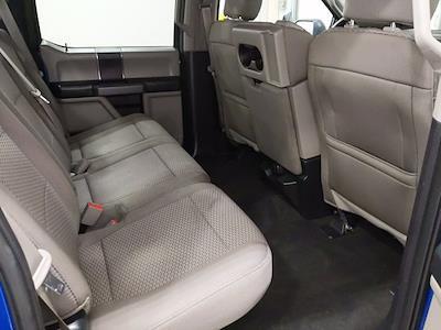 2018 Ford F-150 SuperCrew Cab 4x4, Pickup #CP3840 - photo 18