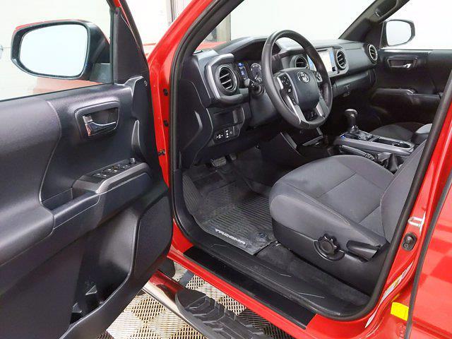 2019 Toyota Tacoma Double Cab 4x4, Pickup #CP3846 - photo 14
