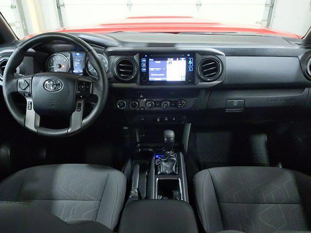2019 Toyota Tacoma Double Cab 4x4, Pickup #CP3846 - photo 15