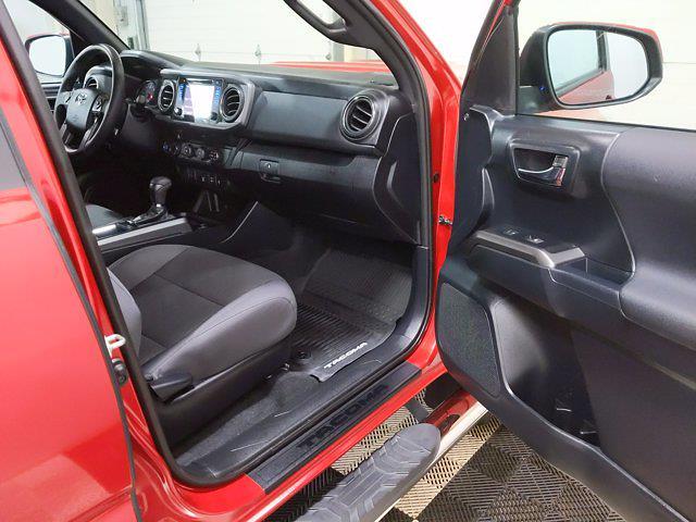 2019 Toyota Tacoma Double Cab 4x4, Pickup #CP3846 - photo 16
