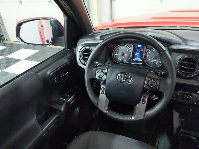 2019 Toyota Tacoma Double Cab 4x4, Pickup #CP3846 - photo 20