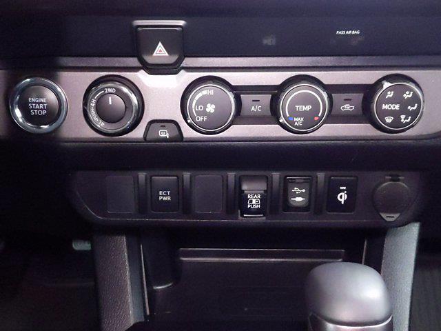 2019 Toyota Tacoma Double Cab 4x4, Pickup #CP3846 - photo 27