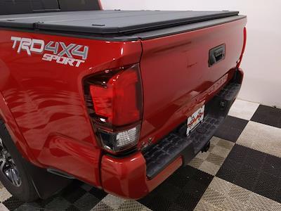 2019 Toyota Tacoma Double Cab 4x4, Pickup #CP3846 - photo 4