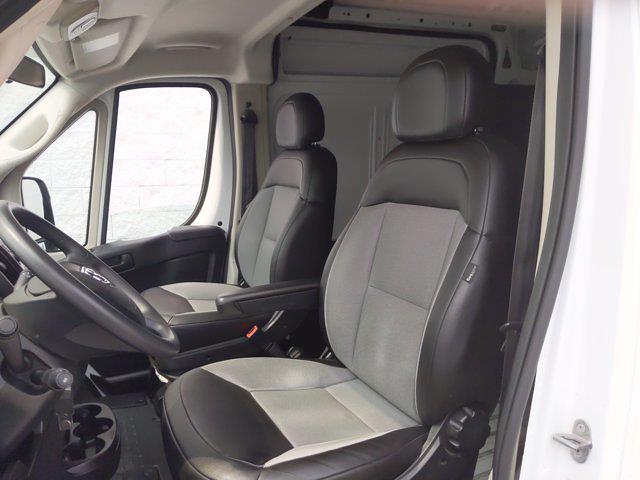 2020 Ram ProMaster 1500 High Roof FWD, Empty Cargo Van #CP3863 - photo 13