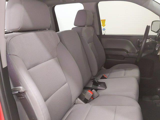 2017 Chevrolet Silverado 1500 Double Cab 4x4, Pickup #CP3866 - photo 15