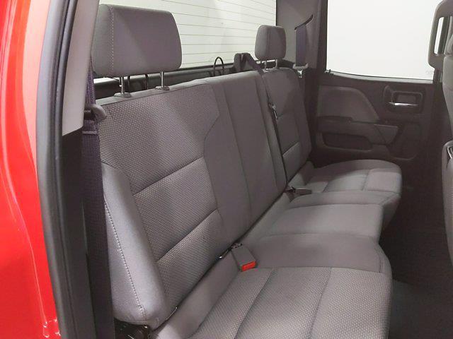 2017 Chevrolet Silverado 1500 Double Cab 4x4, Pickup #CP3866 - photo 16