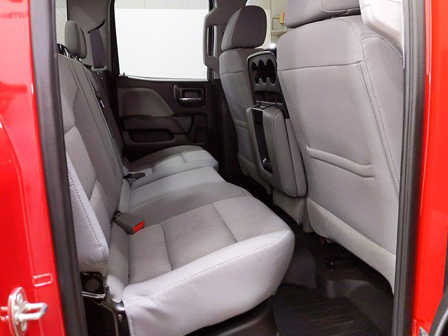 2017 Chevrolet Silverado 1500 Double Cab 4x4, Pickup #CP3866 - photo 17
