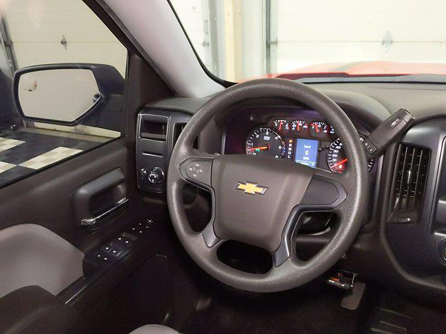 2017 Chevrolet Silverado 1500 Double Cab 4x4, Pickup #CP3866 - photo 18