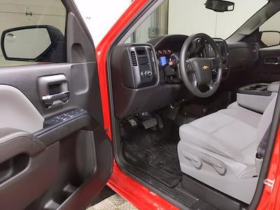 2017 Chevrolet Silverado 1500 Double Cab 4x4, Pickup #CP3866 - photo 11