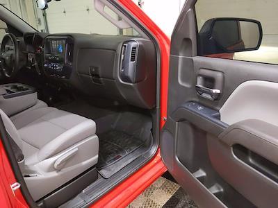 2017 Chevrolet Silverado 1500 Double Cab 4x4, Pickup #CP3866 - photo 13