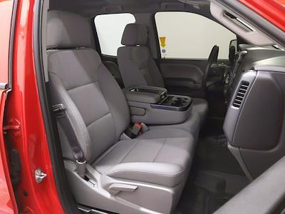 2017 Chevrolet Silverado 1500 Double Cab 4x4, Pickup #CP3866 - photo 14