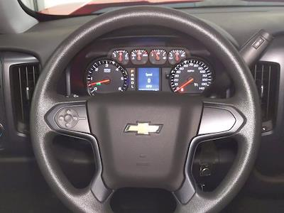 2017 Chevrolet Silverado 1500 Double Cab 4x4, Pickup #CP3866 - photo 19