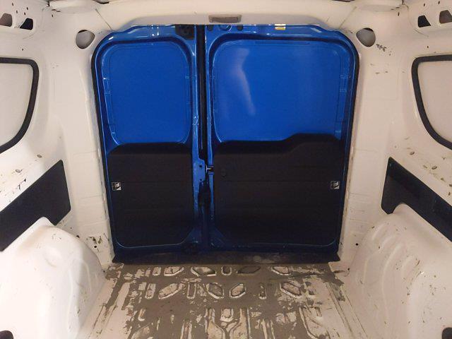 2018 ProMaster City FWD,  Empty Cargo Van #CP3882 - photo 8