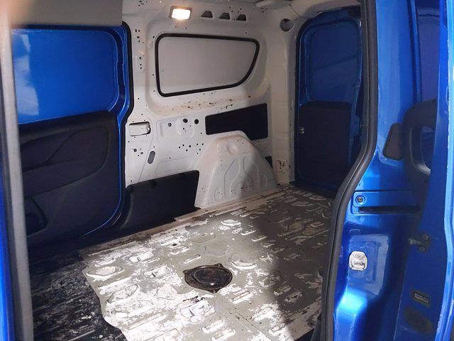 2018 ProMaster City FWD,  Empty Cargo Van #CP3882 - photo 13