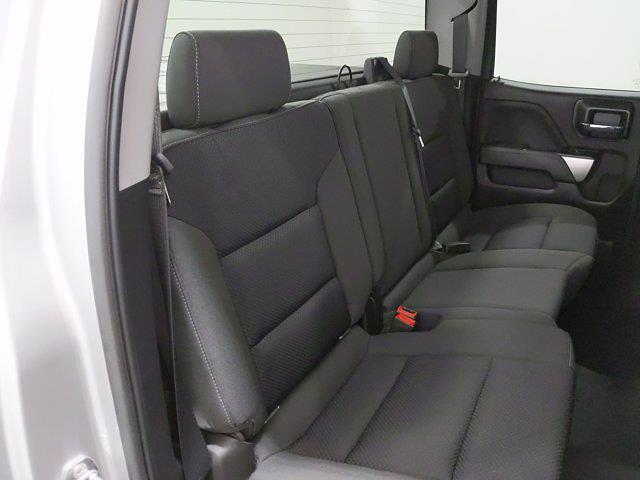 2019 Silverado 1500 Double Cab 4x4,  Pickup #CP3884 - photo 16