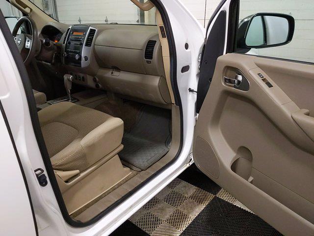 2012 Frontier Crew Cab 4x4,  Pickup #CP3926 - photo 14