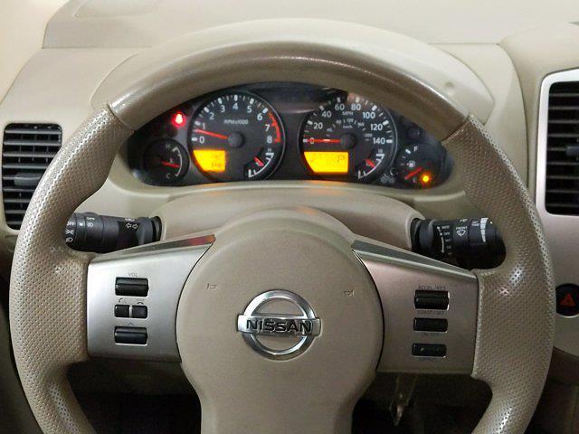 2012 Frontier Crew Cab 4x4,  Pickup #CP3926 - photo 19