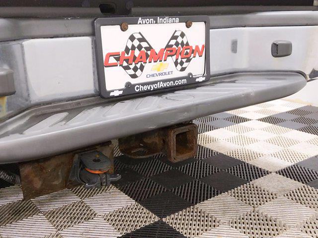 2012 Frontier Crew Cab 4x4,  Pickup #CP3926 - photo 8