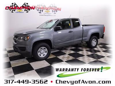 2019 Colorado Extended Cab 4x2,  Pickup #CP3927 - photo 1