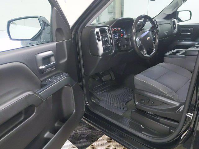 2018 Silverado 1500 Double Cab 4x4,  Pickup #J1100200 - photo 10